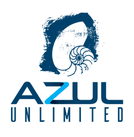 Azul Unlimited Logo