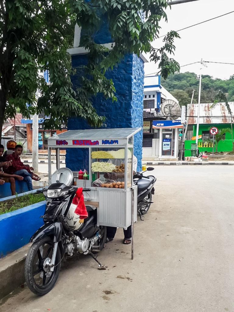 restaurants in Labuan Bajo